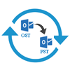 Healthy Conversion of OST to PST