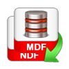 mdf and ndf recovery